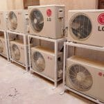 lg reverse-cycle air conditioning