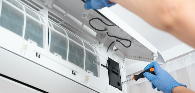affordable aircon cleaning
